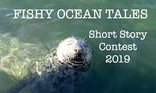 Fishy Ocean Tales, Short Story Contest