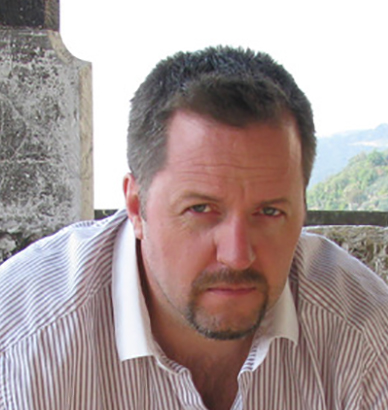 Jonas Saul - Rebooting Your Muse Writers Retreat, Sooke Harbour, Always Write