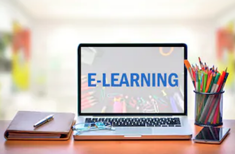 eLearning - Online Writing Classes